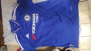 Authentic 16-17 Chelsea FC shirt