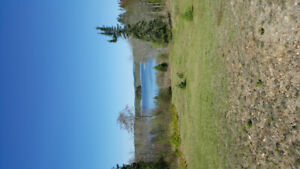 Land for sale Kennebecasis Island