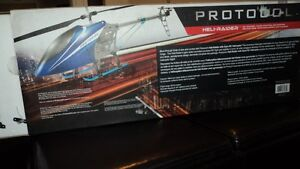 """BRAND NEW, $60 (or best offer) """"Heli-Raider"""" RC Helicopter!!! London Ontario image 6"""