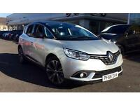 2016 Renault Scenic 1.6 dCi Dynamique S Nav 5dr Manual Diesel Estate