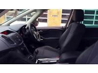 2013 Vauxhall Zafira 2.0 CDTi ecoFLEX SE 5dr Manual Diesel Estate