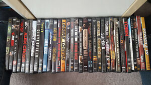 DVD & Blu-ray Movies For Sale - BNIP or Used Exc.Cond.**LOOK**