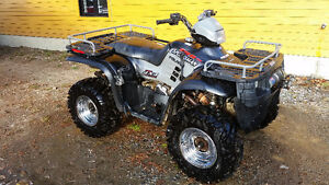 Polaris Sportsman 700 4X4 2002