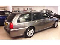 Rover 75 Tourer 2.0 CDTi Contemporary ONLY 2 FORMER KEEPERS