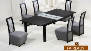 DINETTE SET YEAR END CLEARANCE