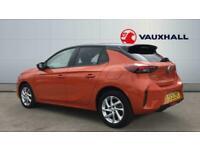 2020 Vauxhall Corsa 1.2 Turbo SRi Nav Premium 5dr Petrol Hatchback Hatchback Pet
