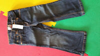 Toddler girl jeans Size 3 & 4 T children place