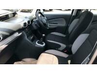 2012 Citroen C3 Picasso 1.6 HDi 8V VTR+ 5dr - Air Con Estate Diesel Manual