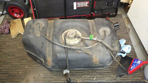 1997 Jeep TJ gas tank  and fuel pump