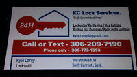 locksmith services- lost keys can be made