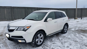 2012 ACURA MDX FOR SALE!!!