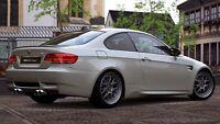 BMW M3 Coupe (2 door)