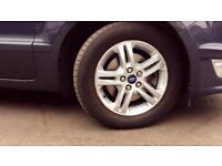 2012 Ford Galaxy 2.0 TDCi 140 Zetec 5dr Powersh Automatic Diesel Estate