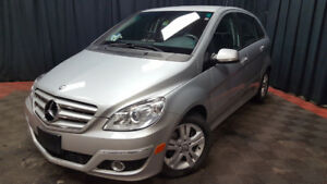 2009 Mercedes B200 with Heated Seats