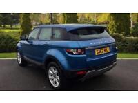 2012 Land Rover Range Rover Evoque 2.2 TD4 Pure 5dr (Tech Pack) Manual Diesel Ha