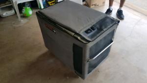 Engel fridge freezer