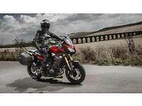 2016 Yamaha MT-09 Tracer 847.00 cc