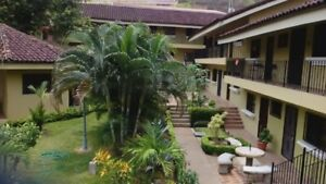 Condominium For Rent in Costa Rica