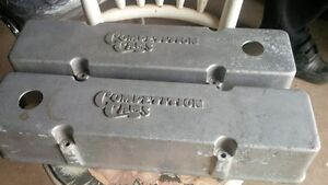 Competition Cams Valve Covers