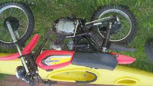 79 xl75 Honda $400