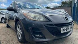 image for 2009 Mazda Mazda3 TS 5-Door Hatchback Petrol Manual