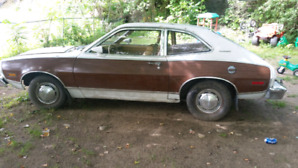 Pinto runabout 1975