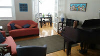 Roommate wanted for Beautiful House - West End