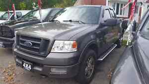 2004 Ford FX4