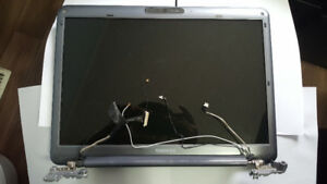 Toshiba Satellite A300 Laptop for Parts (READ INFO)