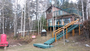 Cottage for sale at the oldmill campground