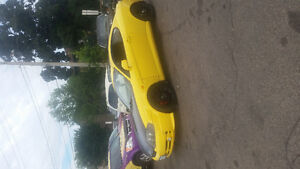 2003 Hyundai Tiburon G T Coupe (2 door)