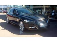 2013 Jaguar XF 3.0d V6 S Portfolio 5dr Automatic Diesel Estate