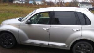 2008 PT cruiser  *winter ready* *drive away **