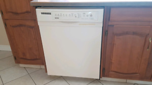 Great Working Dishwasher Kenmore