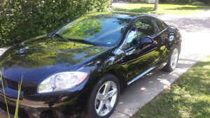 2008 Mitsubishi Eclipse GS Coupe (2 door)