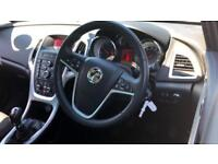 2014 Vauxhall Astra 2.0 CDTi SRi (120) 5dr Manual Diesel Estate