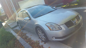 2004 Nissan Maxima NEED GONE THIS WEEK! FULLY LOADED!