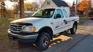 Ford pick up 2000