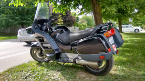 ST1100 Sport Touring Bike - Awesome Condition