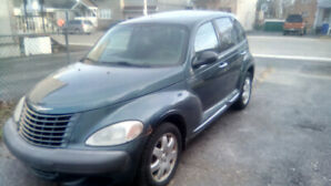 Chrysler PT Cruiser 2003 103000km