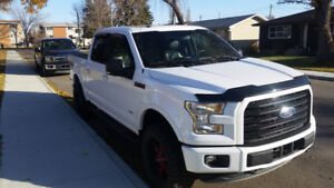 2016 ford f150 fx4