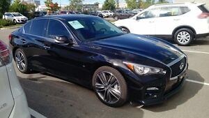 2015 q50s deluxe touring & tech package