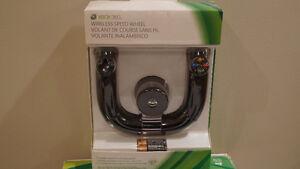 Volant Xbox 360 NEUF