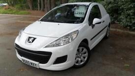 2010 - Peugeot 207 1.4HDi 70 FAP Professional - 106,000 Miles!