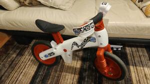 Balance Bike by MammaCangura - made in Italy