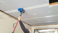 !!!***TOP QUALITY DRYWALLERS, PLASTERERS, AND PAINTERS***!!!