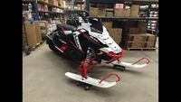 2015 Polaris Pro S 60th anniversary (Black)