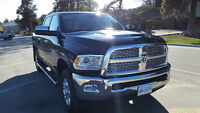 2013 Dodge Power Ram 3500 Laramie Pickup Truck