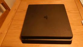 PlayStation 4 Slimline