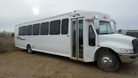 Commercial Buses For Sale